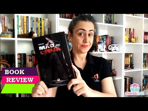 Mão Crua de Sílvia Gil (Book review) | Thaisa Lima
