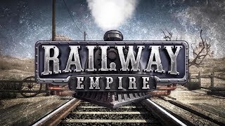 Picture of a game: Railroad Tycoon