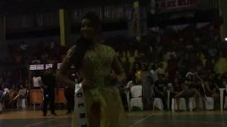 preview picture of video 'Ianca Marques   Candidata à Rainha do Guaraná 2018 (Traje de Gala).'