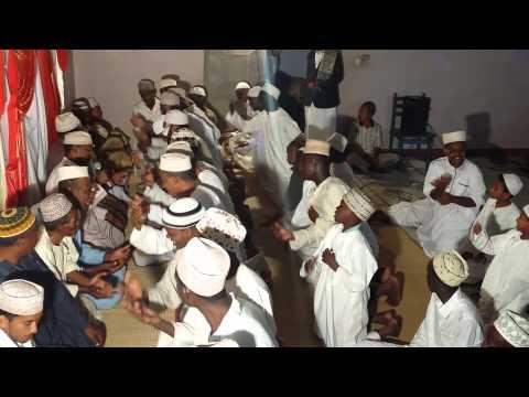 Mtume si kama wewe-Yusuf shosi