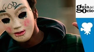 Trailer of The Purge: Anarchy (2014)