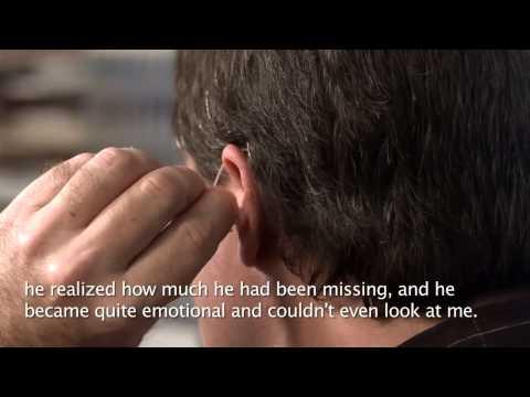 Siemens – Pure Hearing Aid