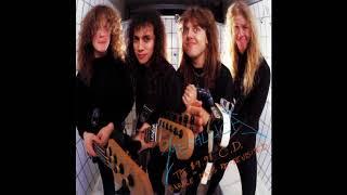 Metallica - The $5.98 E.P.: Garage Days Re-Revisited (1987 Version)