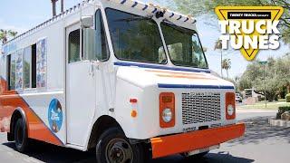 Ice Cream Truck for Children | Kids Truck Video - Ice Cream Truck