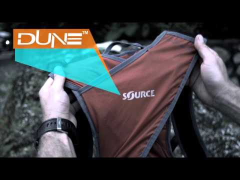 Richard Bowles Volcano Adventure | Day 4 | Introducing the Dune Pack