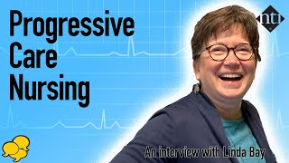 View the video Progressive Care Unit Nursing Insights