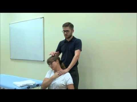 Rola kręgosłupa szyjnego
