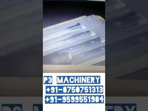 Scale Ruler Screen Printing Machine
