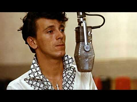 Gene Vincent - The Story 'Race With The Devil' - Radio Broadcast 2009