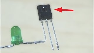 how-to-make-simple-remote-controlelectronics-project-remote-tester