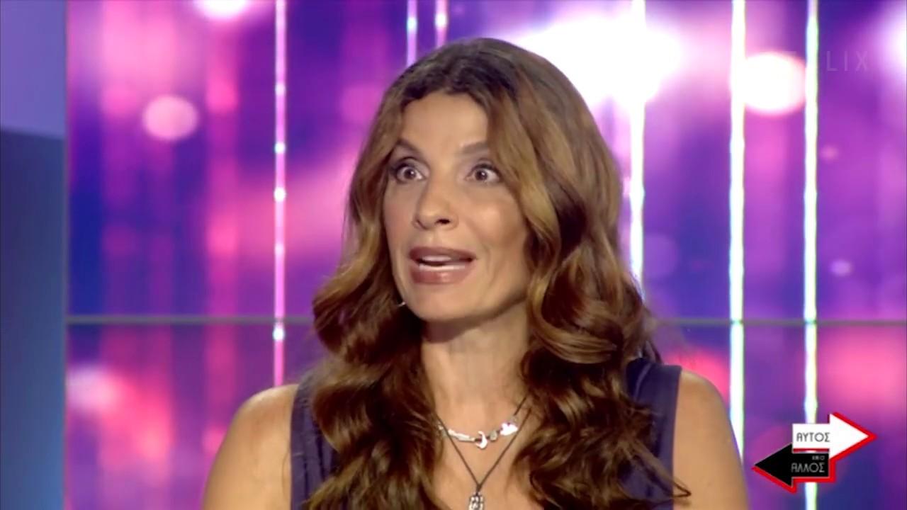 Τσαπανίδου: Σταμάτησα την τελευταία μου συνεργασία στην TV, επειδή… | 10/07/2020 | ΕΡΤ