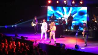 "Jonas Brothers - ""Let's Go"" *live in Las Vegas"