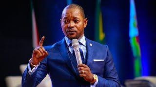 Remember The Lord | Pastor Alph Lukau |  Friday 13 December 2019 | Teaching & Healing Service