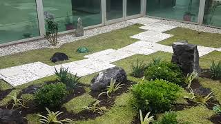 Experience the Energies of Yin and Yang in a Feng Shui Garden