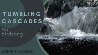 8 Hours Nature Sounds Meditation for Insomnia Study & Relaxing by Johnnie Lawson-W/O Birdsong