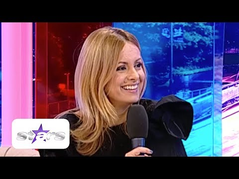Acces direct la viața Simonei Gherghe: Mi-e dor de televiziune