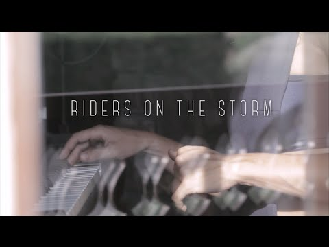 MADJO - Riders on the Storm (live bootleg James Blake X The Doors)