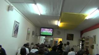 preview picture of video 'ROMA VS JUVENTUS 0-1  11.05.2014 ..JUVENTUS CLUB DOC USTER - GOL DI OSVALDO'