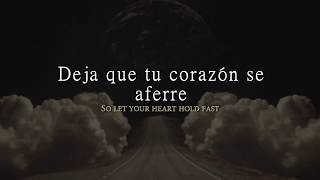 Let your heart hold fast: sub español Fort Atlantic