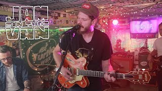 "THE DEEP DARK WOODS - ""Just As The Tide Was Flowing"" (Huichica Music Festival 2018) #JAMINTHEVAN"