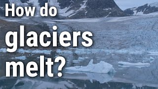 Why is the Greenland Ice Sheet melting faster than ever?