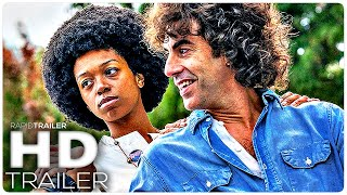 THE TRIAL OF THE CHICAGO 7 Official Trailer (2020) Sacha Baron Cohen, Eddie Redmayne Movie HD