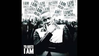 "Yo Gotti ""Cold Blood"""
