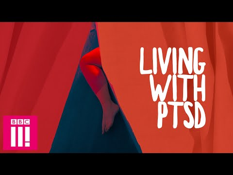 Reclaiming My Body After Rape: Living With PTSD