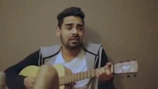 Pav Dharia Punjabi Song Teri Yaadan (Acoustic)