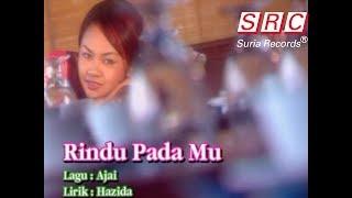 Liza Hanim - Rindu Padamu (Official Music Video)