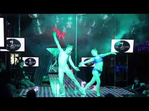 Kaja Gamalska - Kids - Pole Dance Show 2019 - Kids