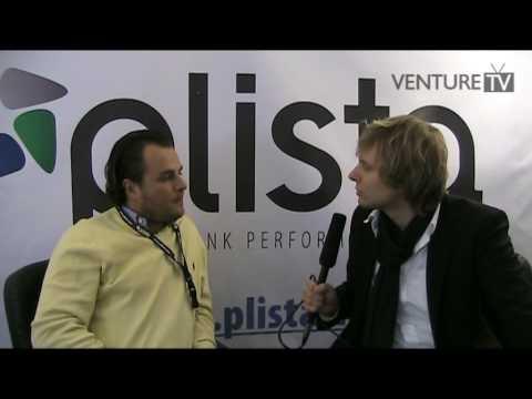 Sehenswert: Dominik Matyka von plista im Interview