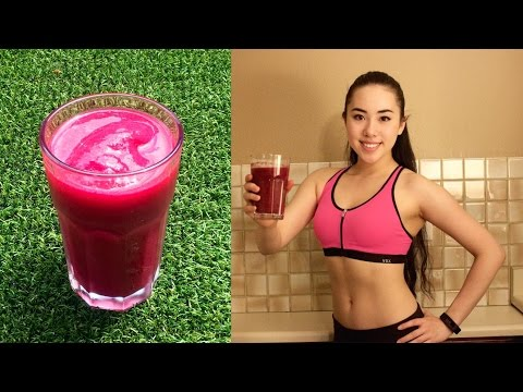 Video ???? LOST 10 LBS in 2 WEEKS - WEIGHT LOSS SUPER SMOOTHIE RECIPES! ????