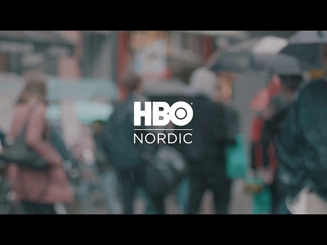 HBO Nordic's The Handmaid's Tale Activation