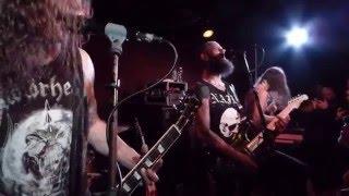 Baroness - Eula (Houston 12.08.15) HD