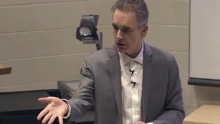 Jordan Peterson talks about how to improve your life