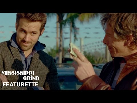 Mississippi Grind Clip 'The Groove'