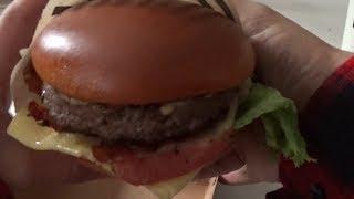 Signature Classic Beef Burger - Mcdonalds - Test - Video Youtube