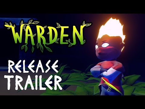 Warden: Melody of the Undergrowth - Release Trailer thumbnail