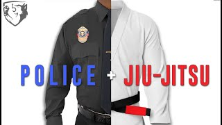 Is Jiu-Jitsu GOOD Or BAD For Police? (Diaphragm Bill)