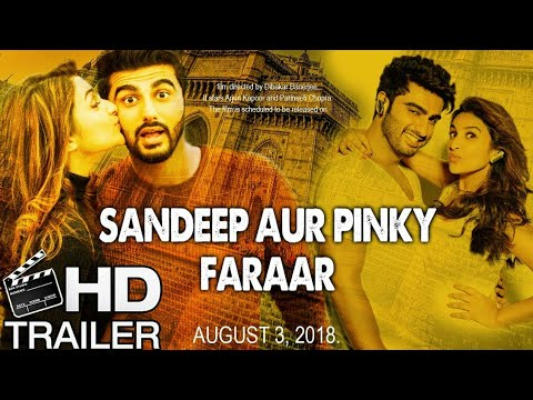 Sandeep Aur Pinky Faraar Movie Picture