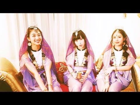 『アブラカタブLuv!』PV ( #放課後プリンセス #放プリ #houpri )