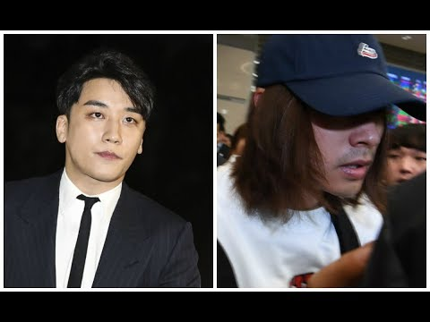 South Koreans worry over social consequences of K-pop sex scandal