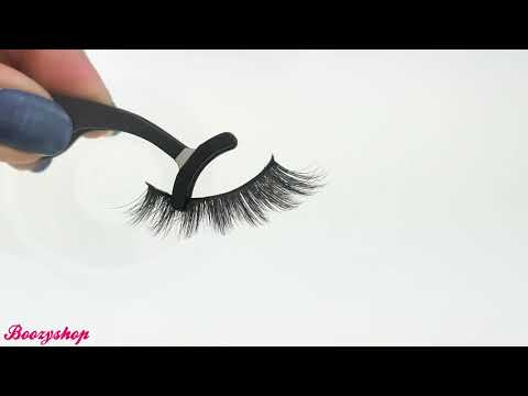Queen Tarzi Queen Tarzi Bella Lashes