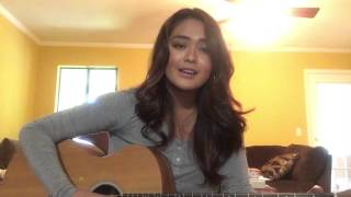 Can't Help Falling Inlove (Cover)