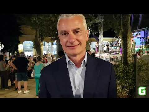 immagine di anteprima del video: Intervista al presidente Davide Ciaccia