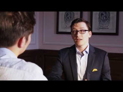 Rozhovor s doktorem Martinem Nedbalem