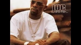 Joe - Make You My Baby (2003)