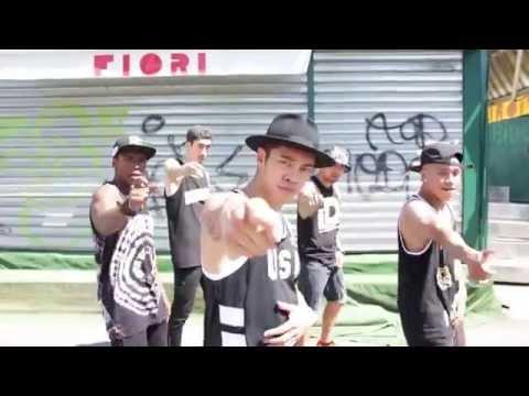 Brian Puspos Choreography | Foreign by Trey Songz | @brianpuspos @treysongz