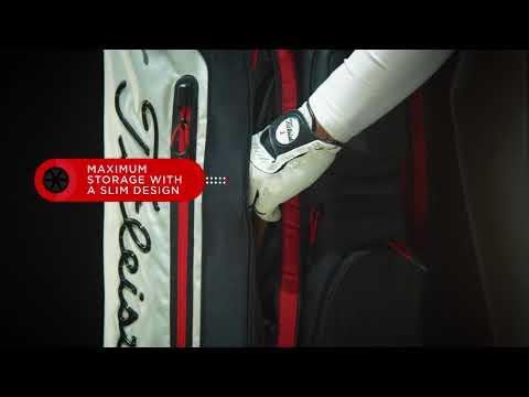 Titleist 2018 Club 14 Golf Cart Bag
